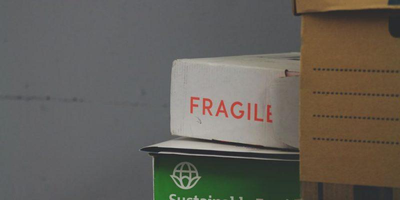 Send pakker fra Norge