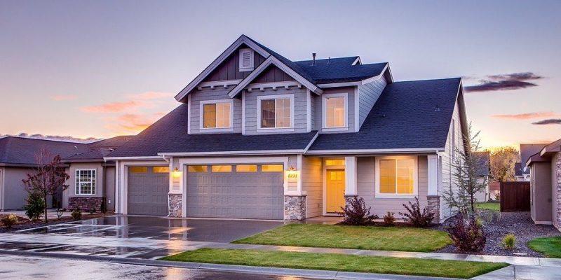 Bruk riktig sikkerhetsløsning i boligen din